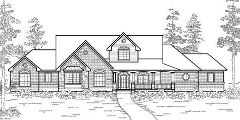 Cape Half House Plans additionally Ranch House Floor Plans With Large Island moreover 18th Century House Floor Plans additionally Interior Design Outdoor Signs together with Mediterranean Great Room Designs. on farmhouse chimney designs
